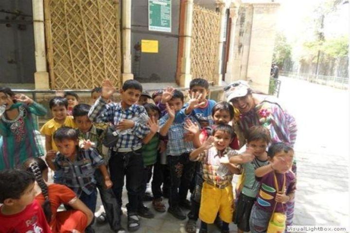 J D International School-Educational Tour