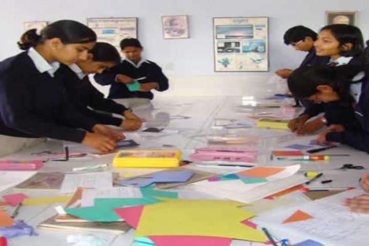 Jaipur School-Lab