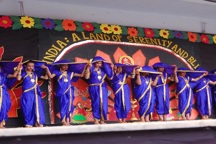 Jaipuria Vidyalaya-Annual day