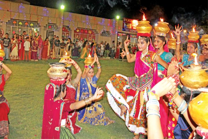 Jaipuria Vidyalaya-Dance