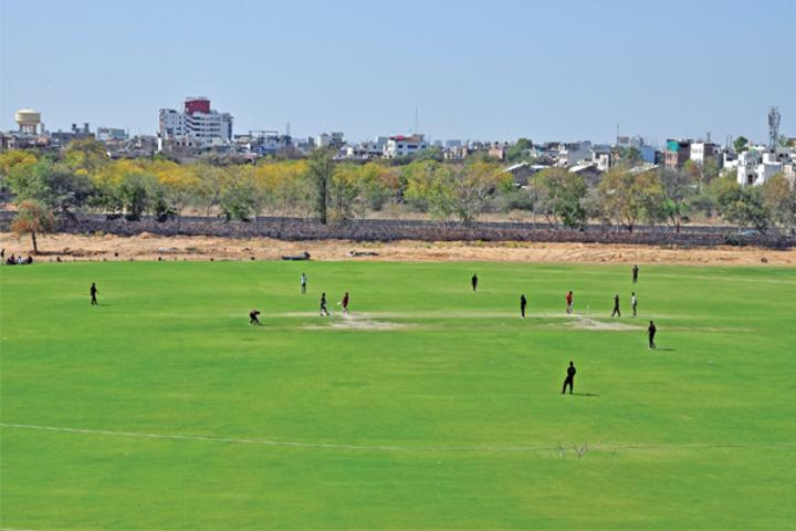 Jaipuria Vidyalaya-Sports