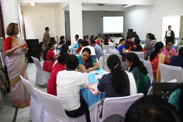 Jaipuria Vidyalaya-Workshop
