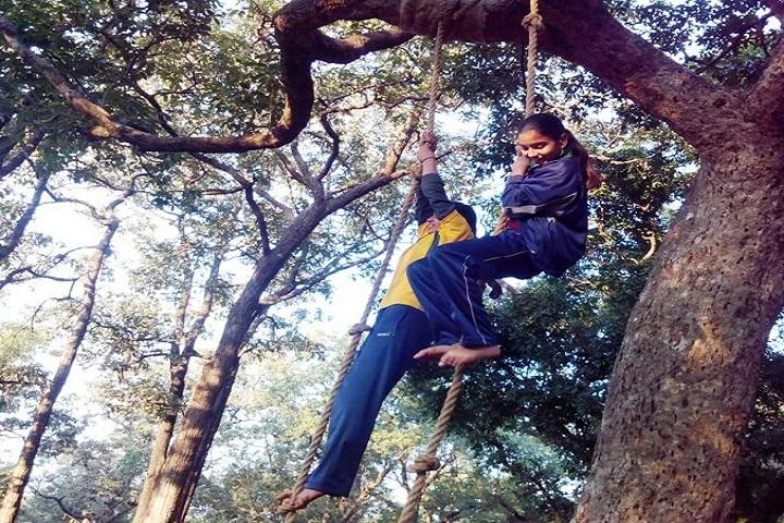 Jawahar Navodaya Vidyalaya-Adventure Camp