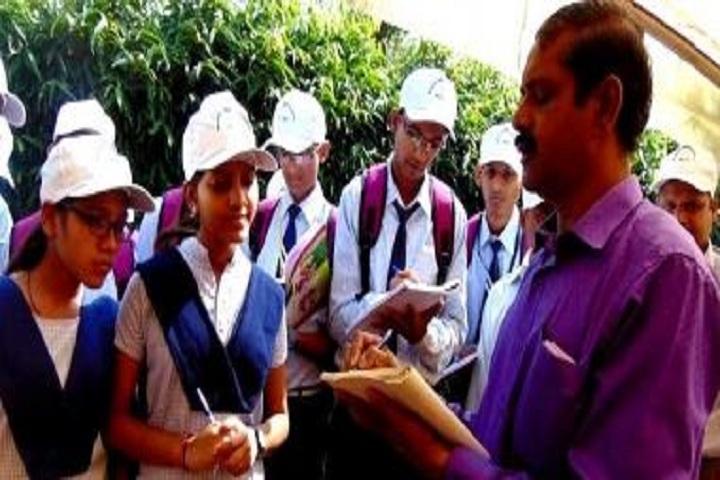 Jawahar Navodaya Vidyalaya-Tour