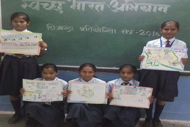 Jawahar Navodaya Vidyalaya-Student Projects