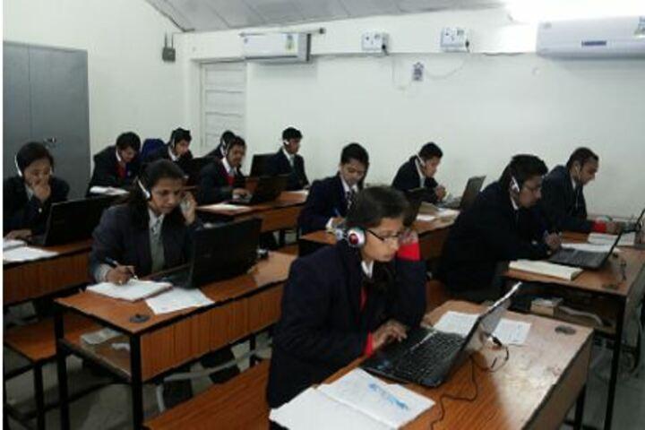 Jawahar Navodaya Vidyalaya-English Lab