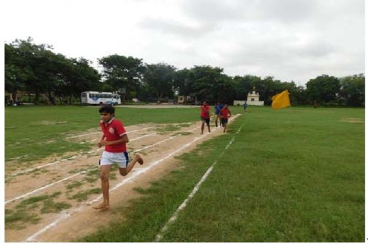 Jawahar Navodaya Vidyalaya-Running