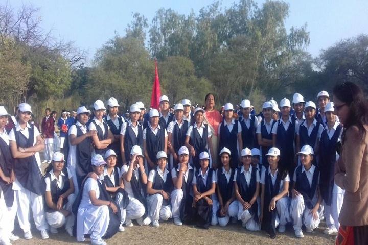 Jawahar Navodaya Vidyalaya-Group Pic