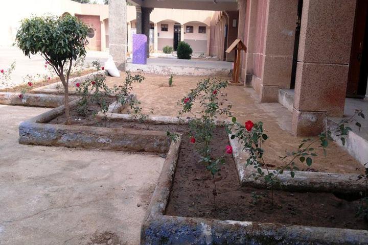 Jawahar Navodaya Vidyalaya-Inner Campus