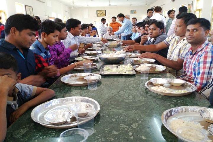 Jawahar Navodaya Vidyalaya-Dining Room