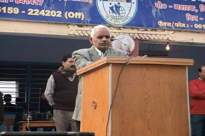 Kendriya Vidyalaya-Guest Speech