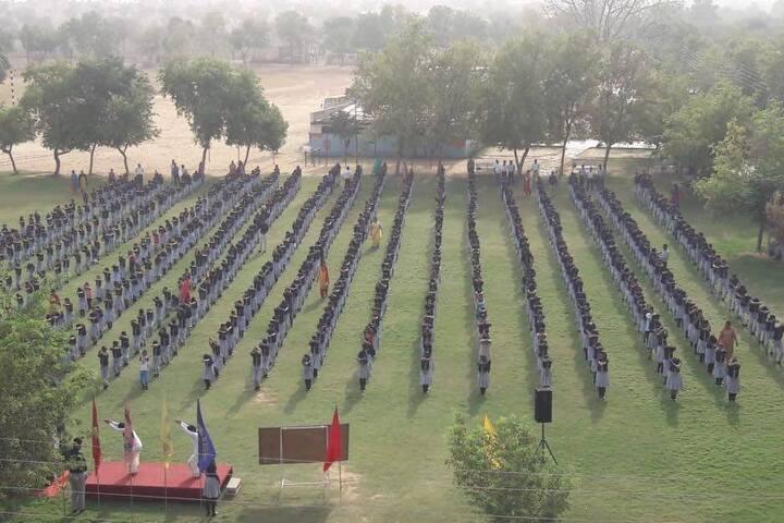 Jhunjhunu Academy-Assembly