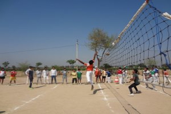 Jindal Public School-Sports