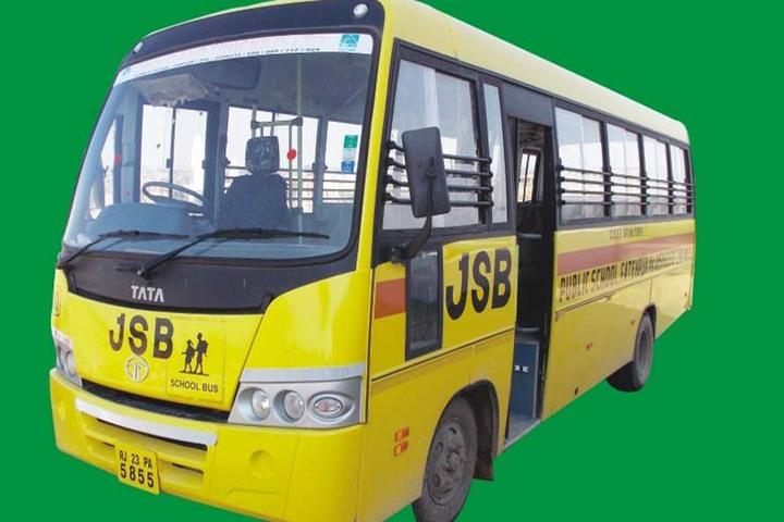JSB Public School-Transport