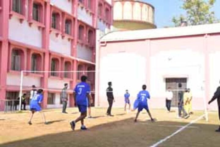JVP International Secondary School-Sports