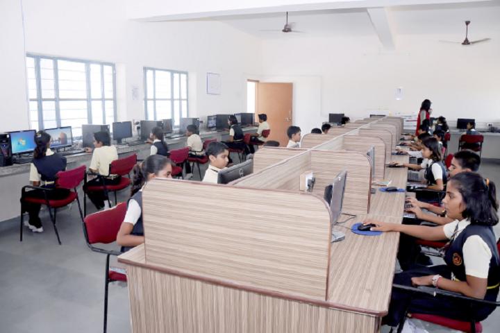Jyoti Vidyapeeth-Computer Lab
