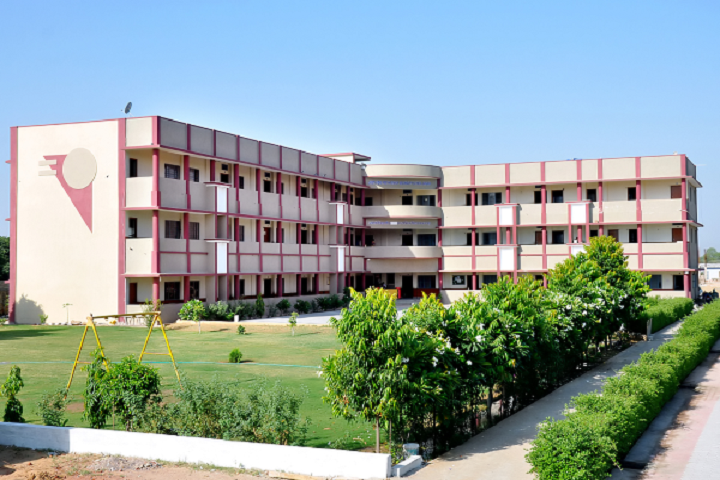 Jyoti Vidyapeeth-School