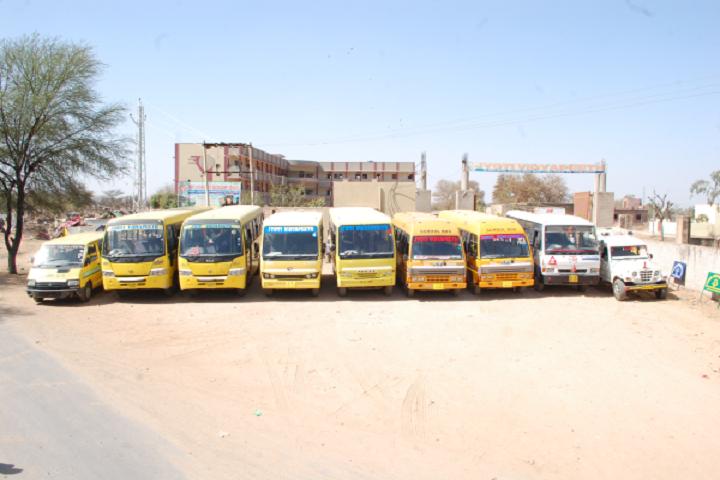 Jyoti Vidyapeeth-Transport