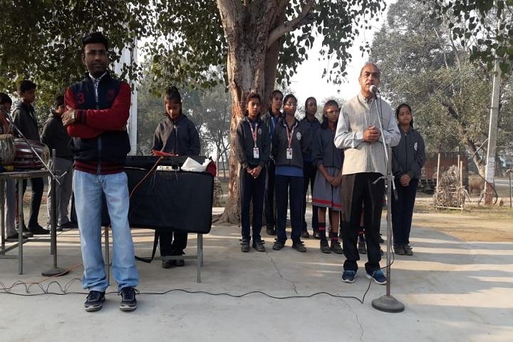 Kendriya Vidyalaya School-Bhasha Sangham