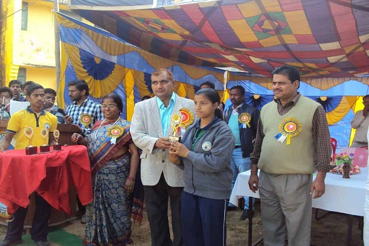 Kendriya Vidyalaya School-Sports day celebrations