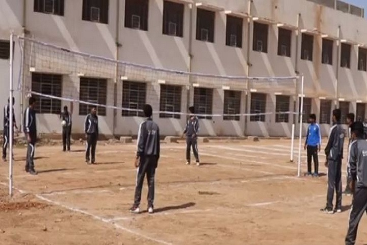 Kautilya Senior Secondary School-Sports