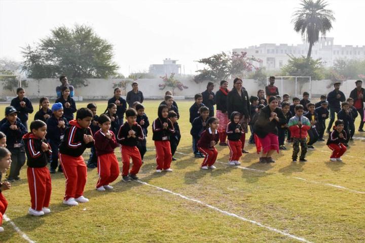 Kenbridge School-Activity