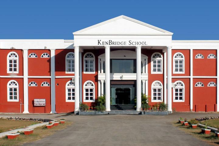 Kenbridge School-Campus