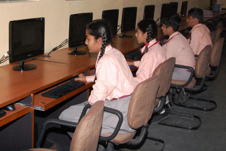 Kenbridge School-Computer Lab