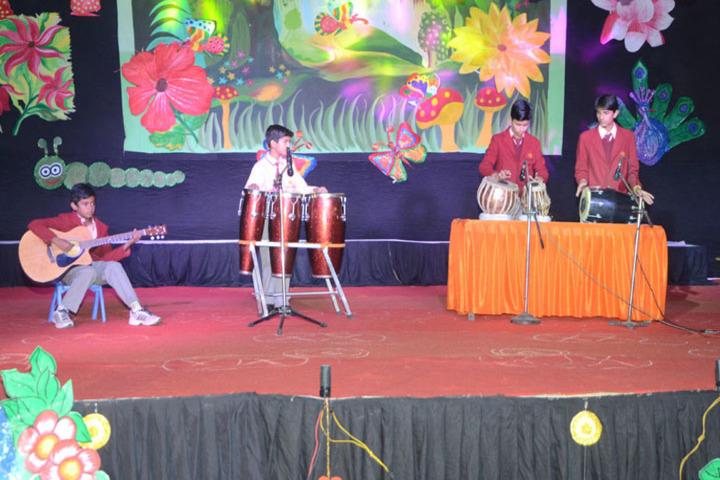 Kenbridge School-Music Competition