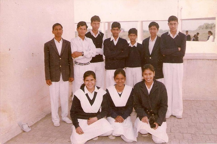 Kendriya Vidyalaya-Students 1