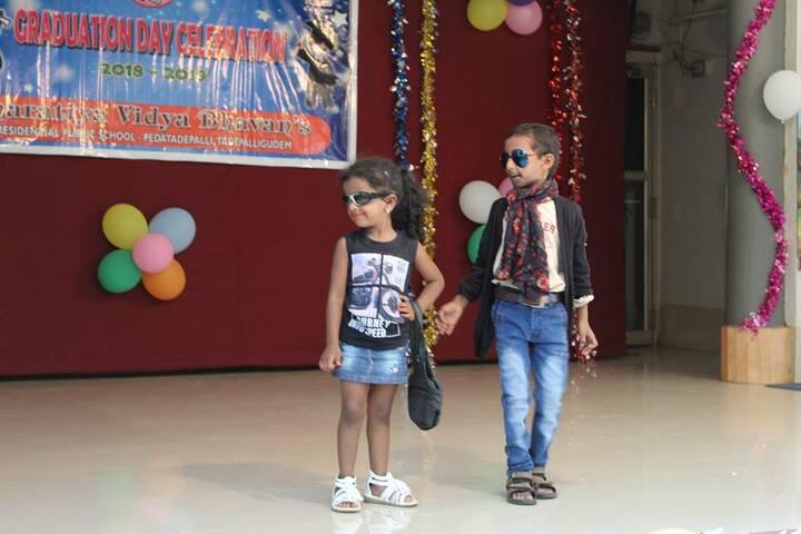 Bharatiya Vidya Bhavans Residential Public School-Fancy Dress Competition