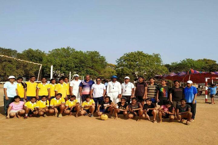 Bharatiya Vidya Bhavans Residential Public School-Sports
