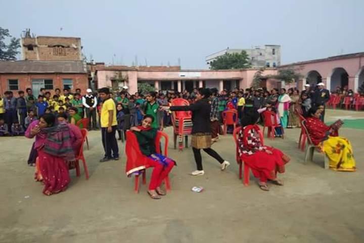 Kendriya Vidyalaya- Activities