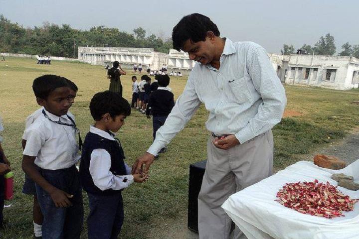 Kendriya VIdayala- Childrens day celebrations