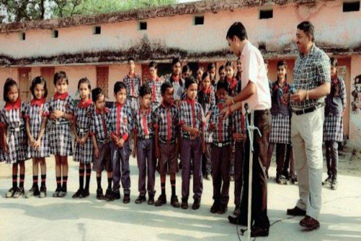 Kendriya Vidyalaya-CCA Activity