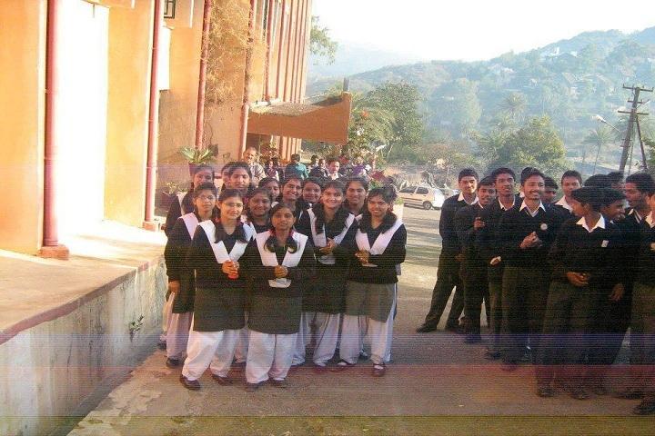 KENDRIYA VIDYALAYA-Students