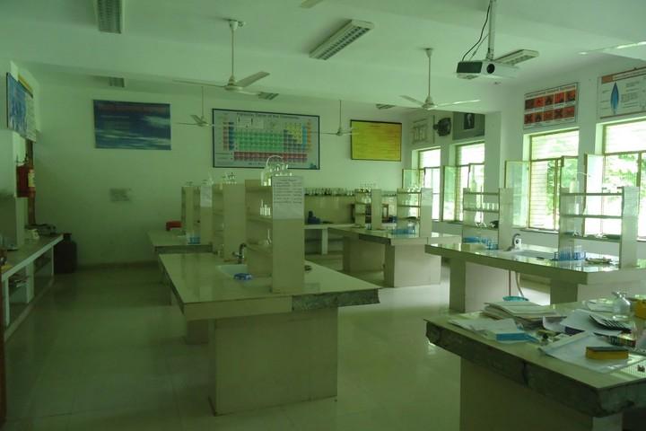 Kendriya Vidyalaya No 2-Science Lab