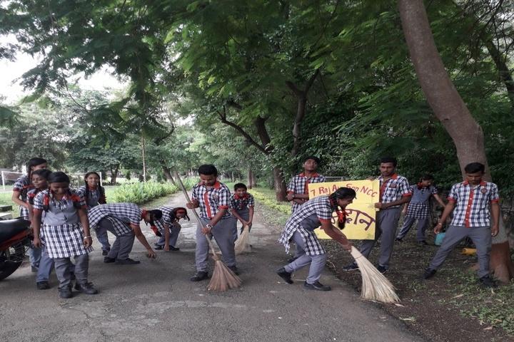 Kendriya Vidyalaya No 2-Social Activity