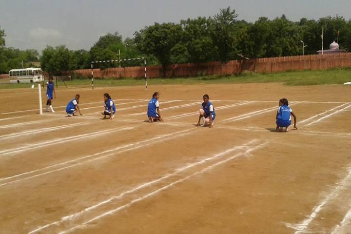 Kendriya Vidyalaya No 2-Playground