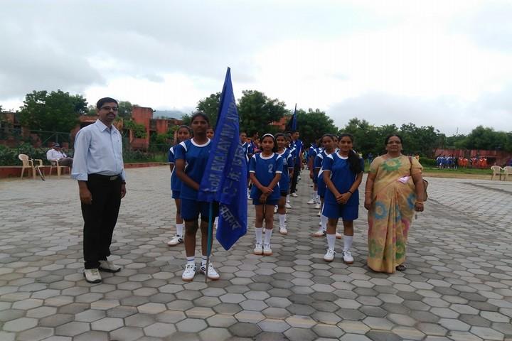 Kendriya Vidyalaya No 2-Sports Meet