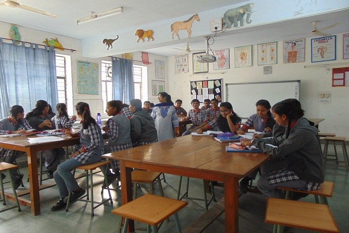 Kendriya Vidyalaya No 2-Biology Lab