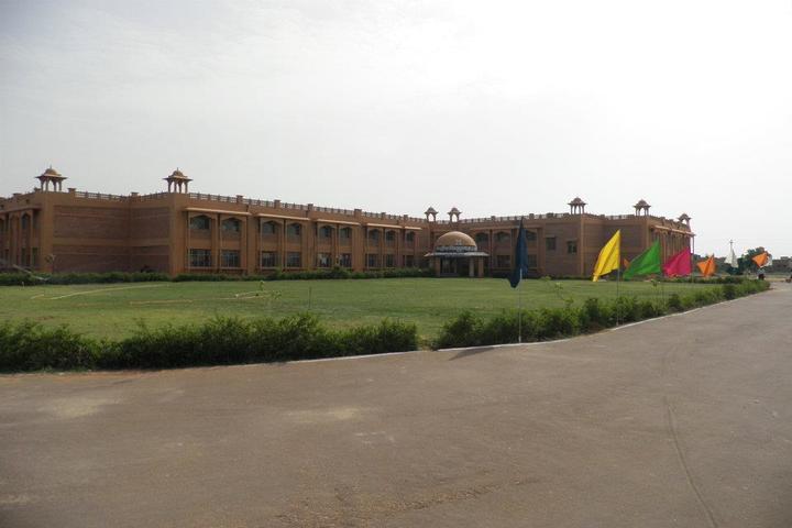 Kendriya Vidyalaya No 2 (Army)-Campus View