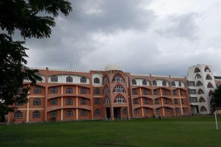 Khwaja Model School-Campus