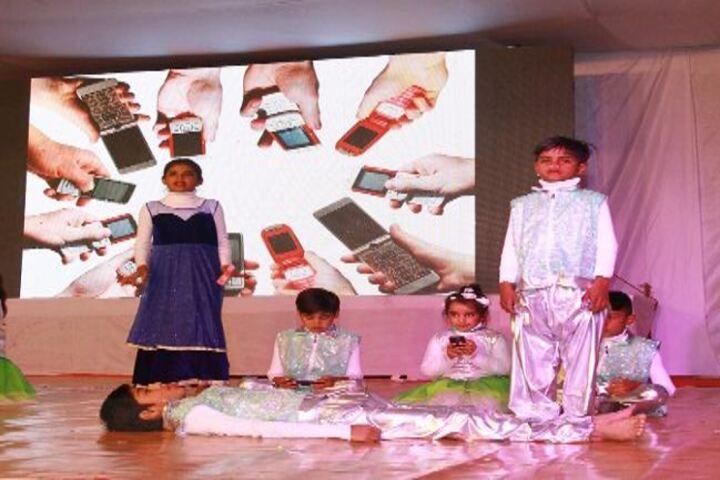 Khwaja Model School-Drama