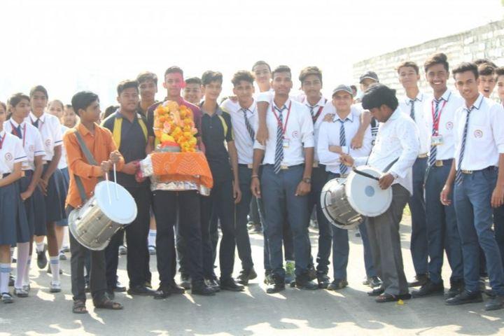 Lady Anusuya Singhania Educational Academy-Celebrations