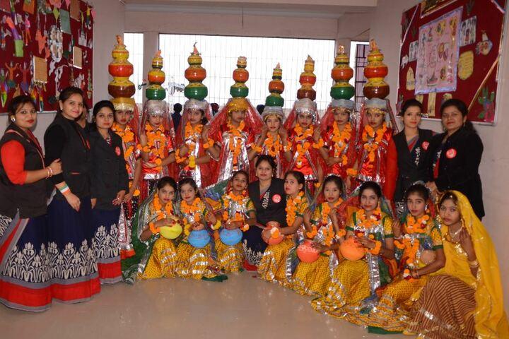 Lal Bahadur Shastri Senior Secondary School-Annual Day