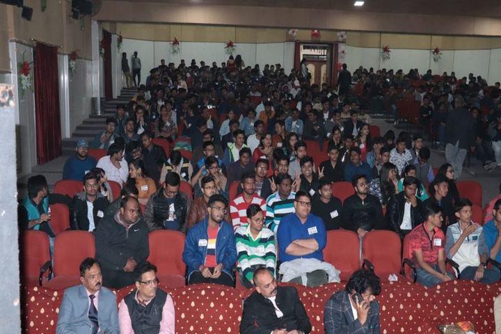 Lal Bahadur Shastri Senior Secondary School-Programs