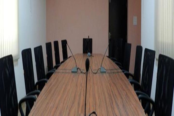 Lawrence And Mayo Public School-Board Room