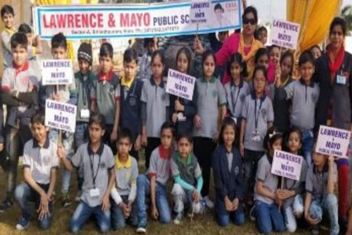 Lawrence And Mayo Public School-Events