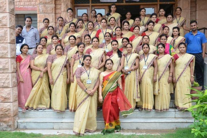 Laxmi Devi Mundra Public School-Team
